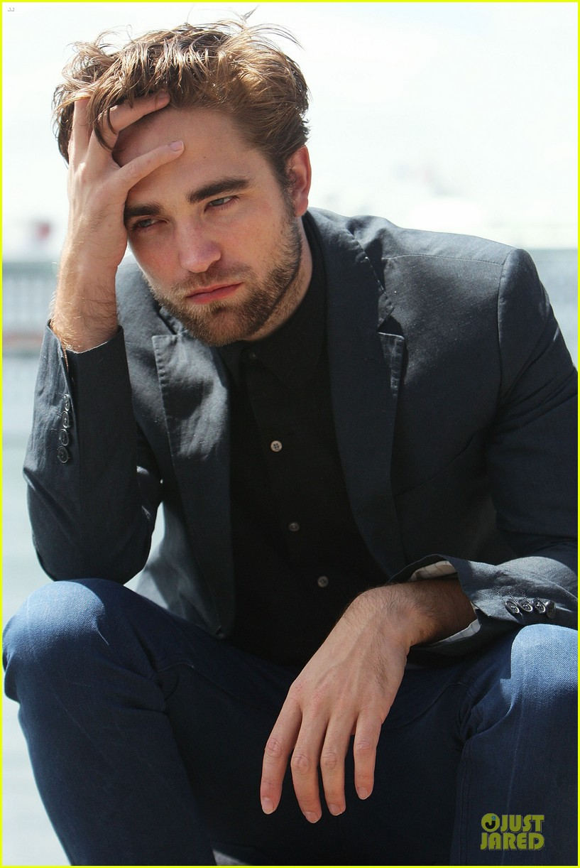 robert pattinson twilight breaking dawn part two photo call in australia 102742457