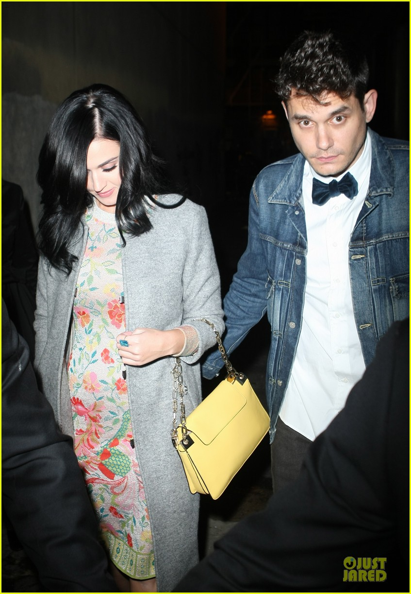 katy perry john mayer birthday dinner 022739482