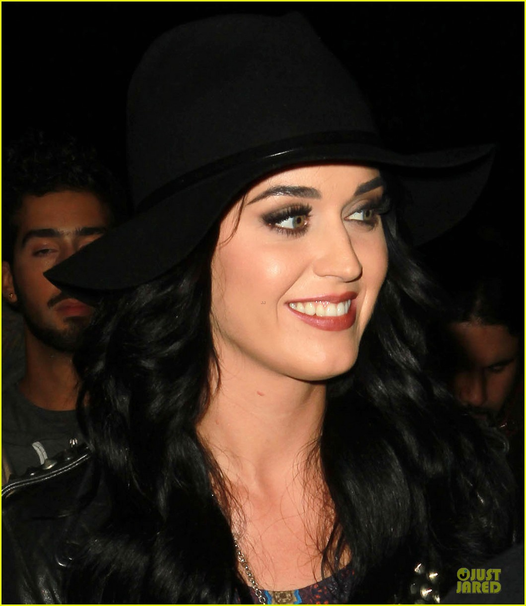 katy perry haunted hayride vip premiere night 10