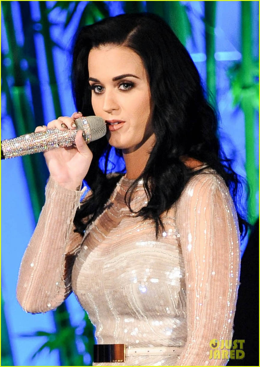 katy perry obama concert hammer gala performer 022734923