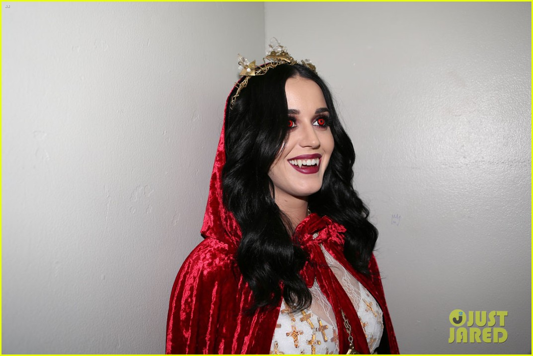 katy perry vampire birthday bash with john mayer 162741732