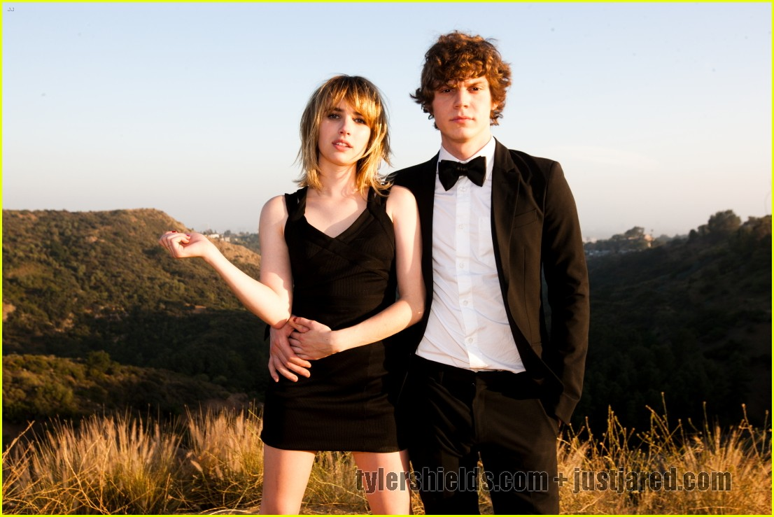 emma roberts evan peters tyler shields photo shoot 022742661