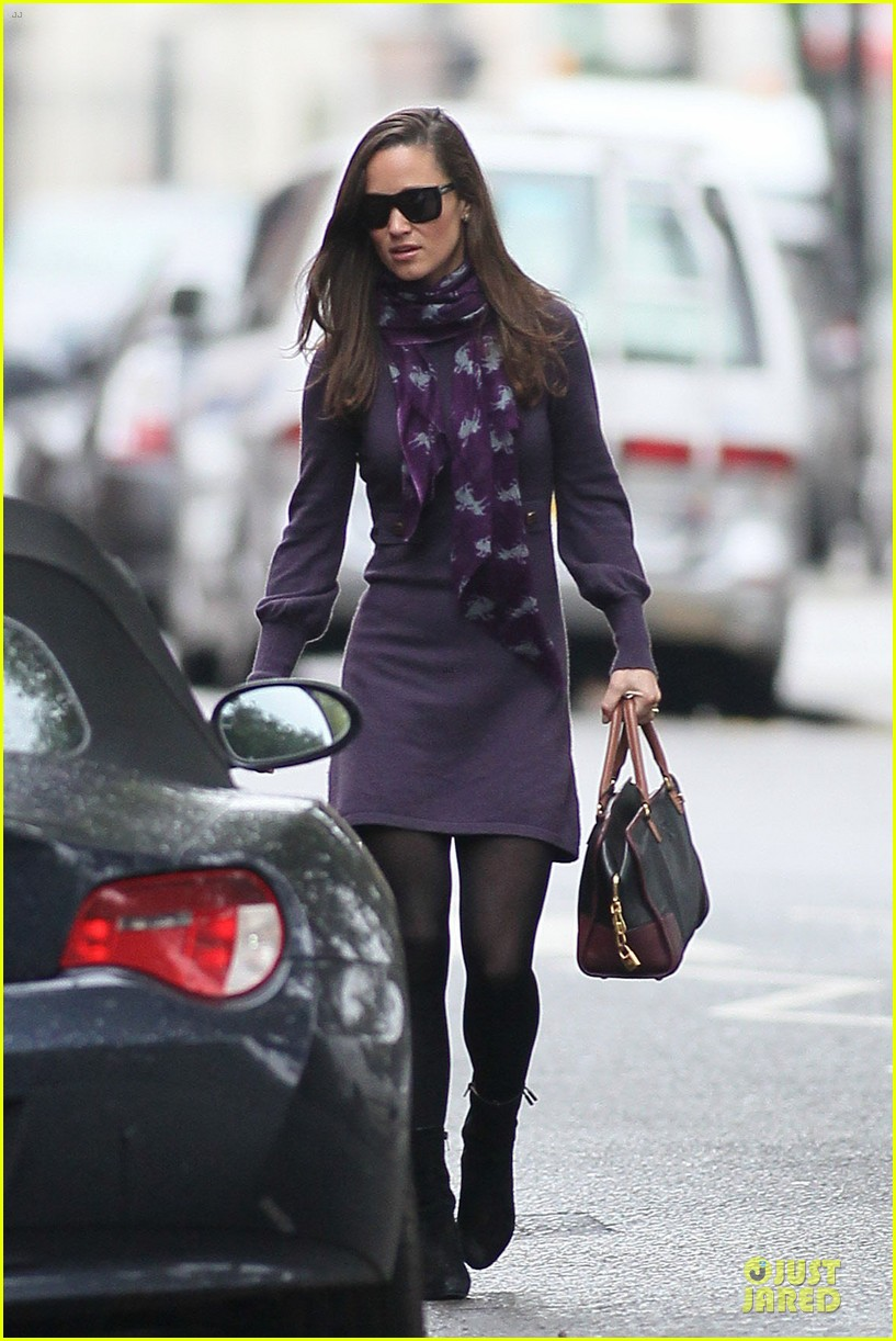 pippa middleton is not available for anything 012741081