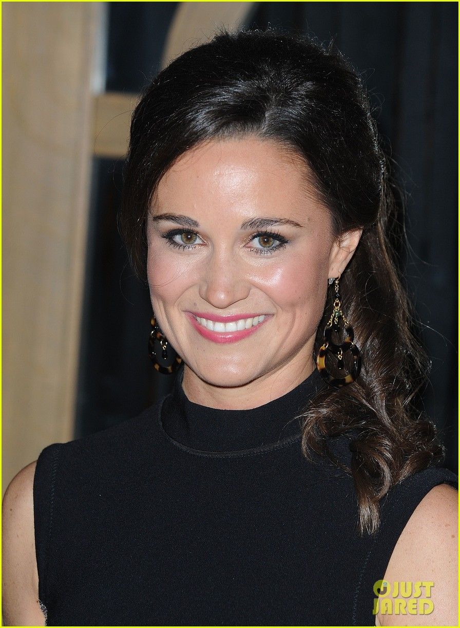pippa middleton celebrate book launch party 022744945