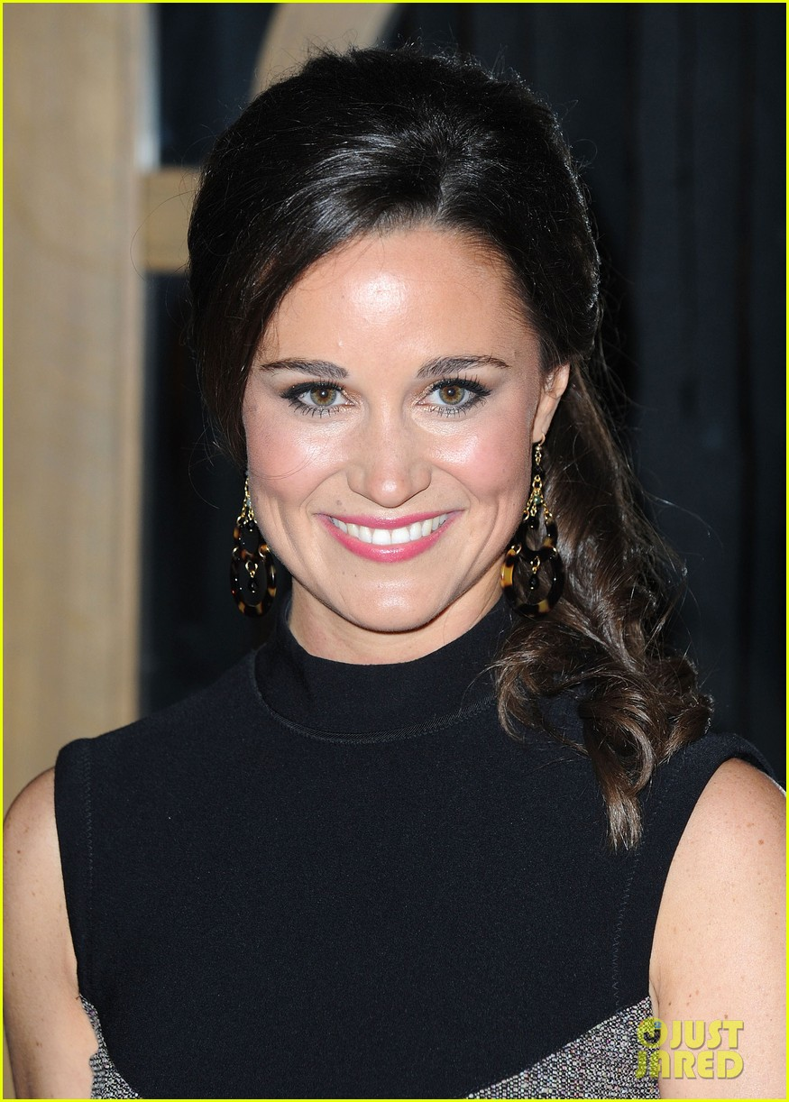 pippa middleton celebrate book launch party 042744948