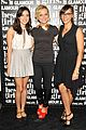 olivia wilde rashida jones glamous these girls celebration 01