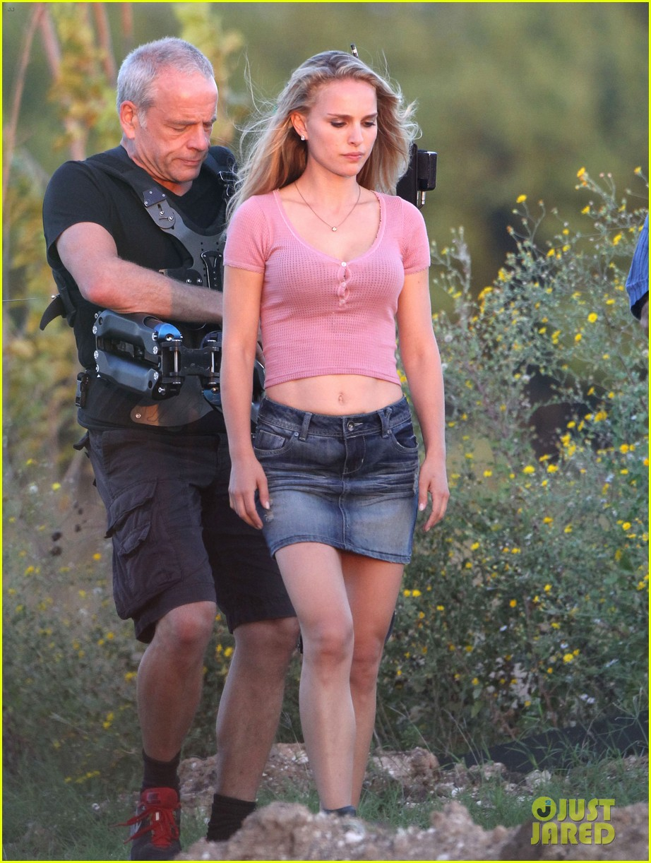 natalie portman untitled malick project with michael fassbender 072735893