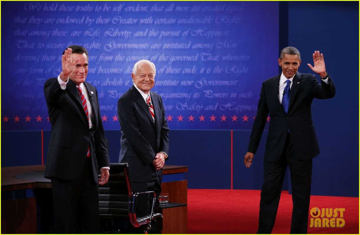 watch final presidential debate with barack obama mitt romney 082742994