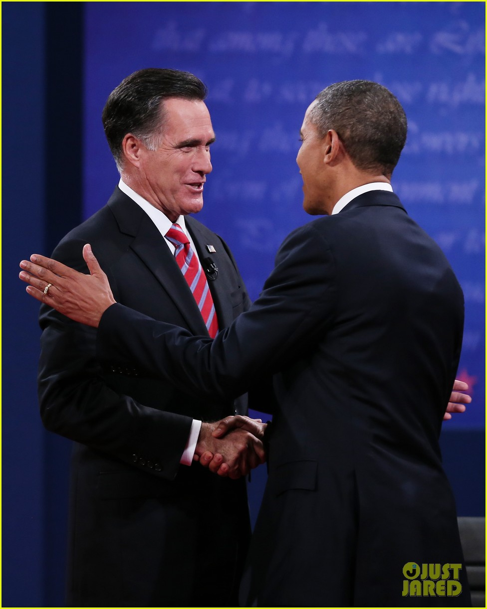 watch final presidential debate with barack obama mitt romney 092742995