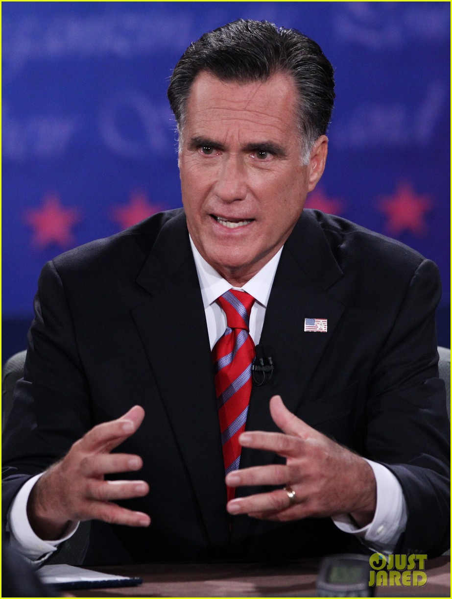 watch final presidential debate with barack obama mitt romney 10