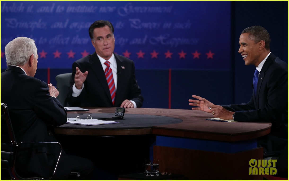 watch final presidential debate with barack obama mitt romney 142743000