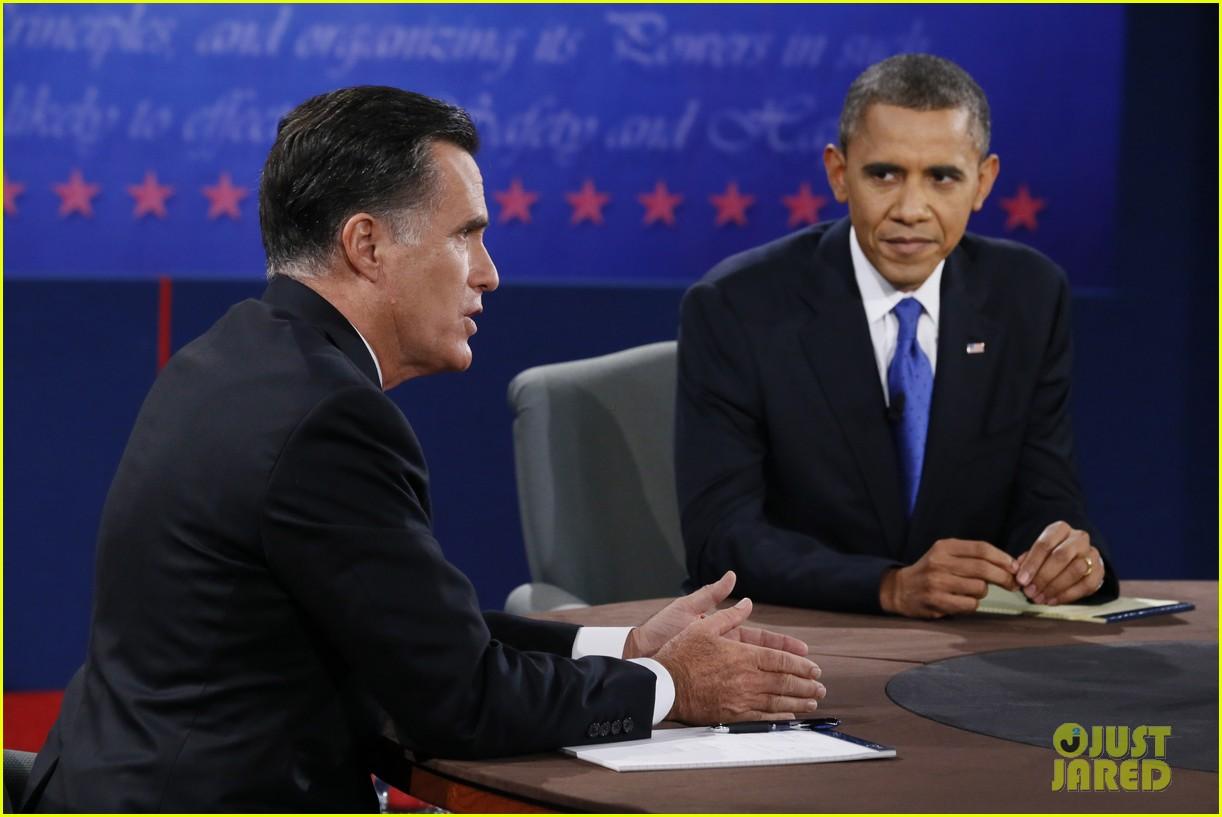 watch final presidential debate with barack obama mitt romney 172743003