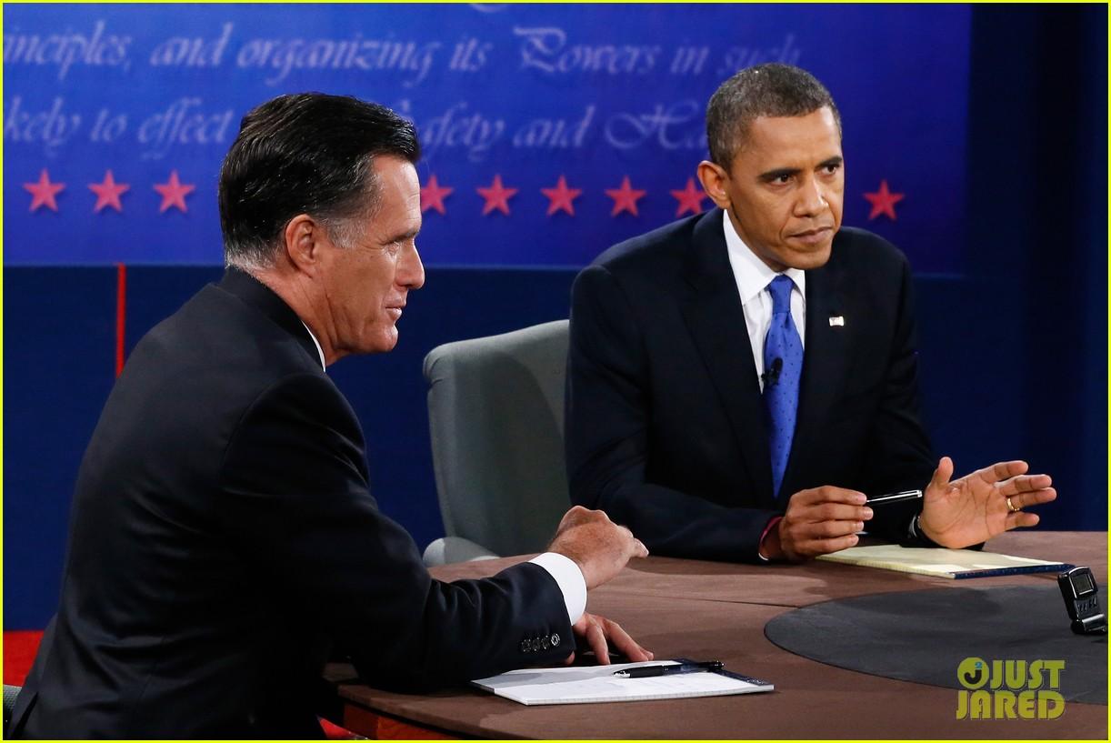watch final presidential debate with barack obama mitt romney 202743006