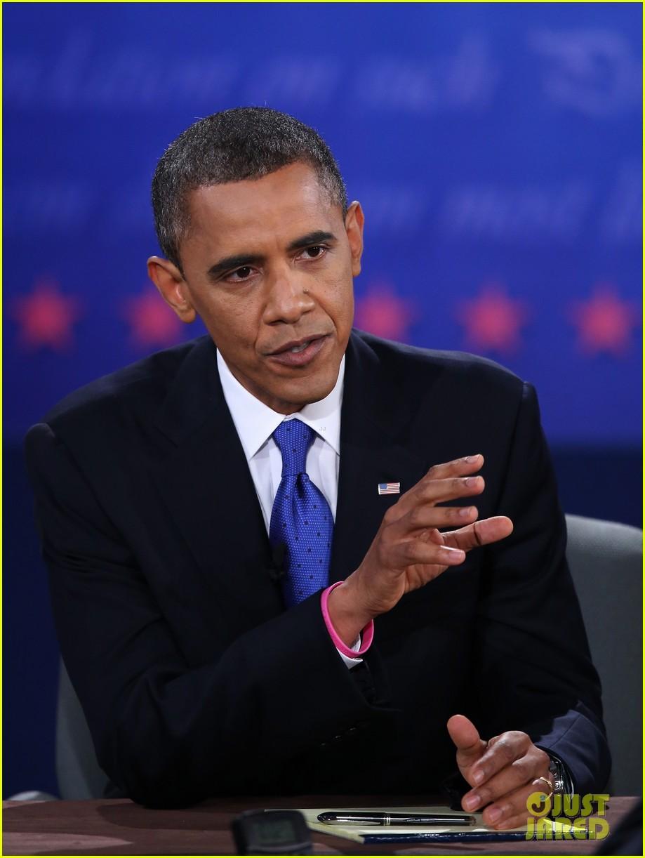 watch final presidential debate with barack obama mitt romney 212743007