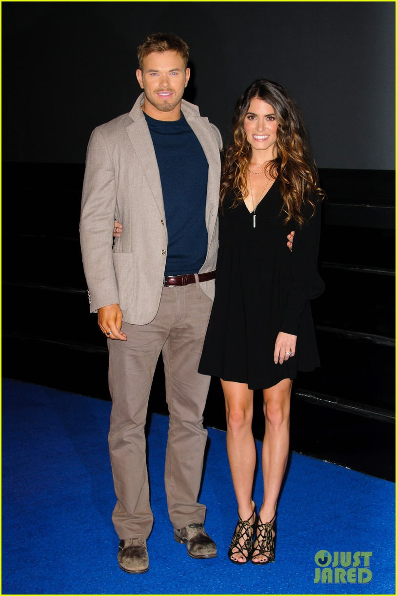 nikki reed kellan lutz london photo 092747950