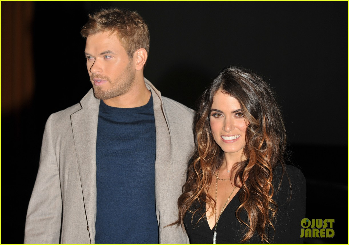 nikki reed kellan lutz london photo 142747955