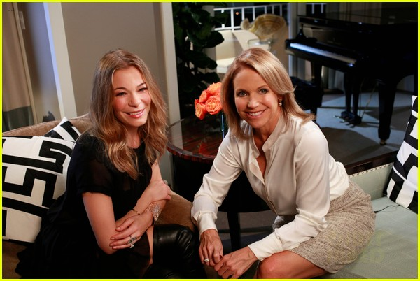 leann rimes talks starting over after rehab 022743712