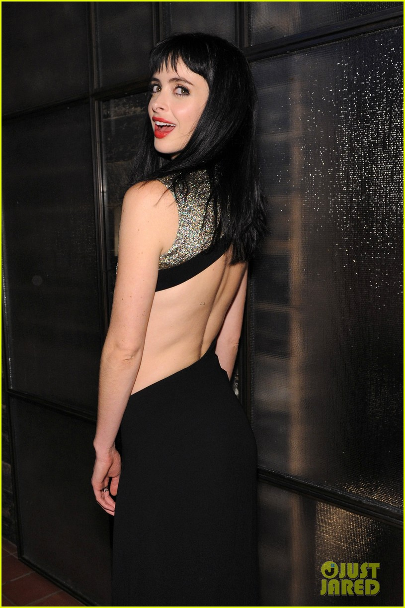 krysten ritter dont trust the b in aparrtment 23 premiere 272743452