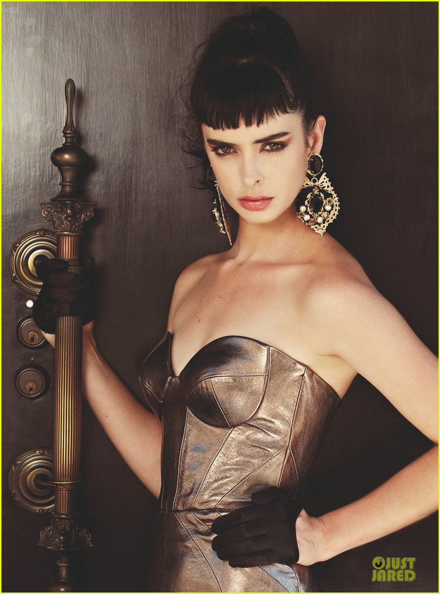 krysten ritter prestige magazine fashion feature 01