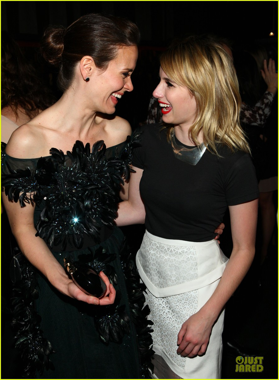 emma roberts american horror story after party 022738094