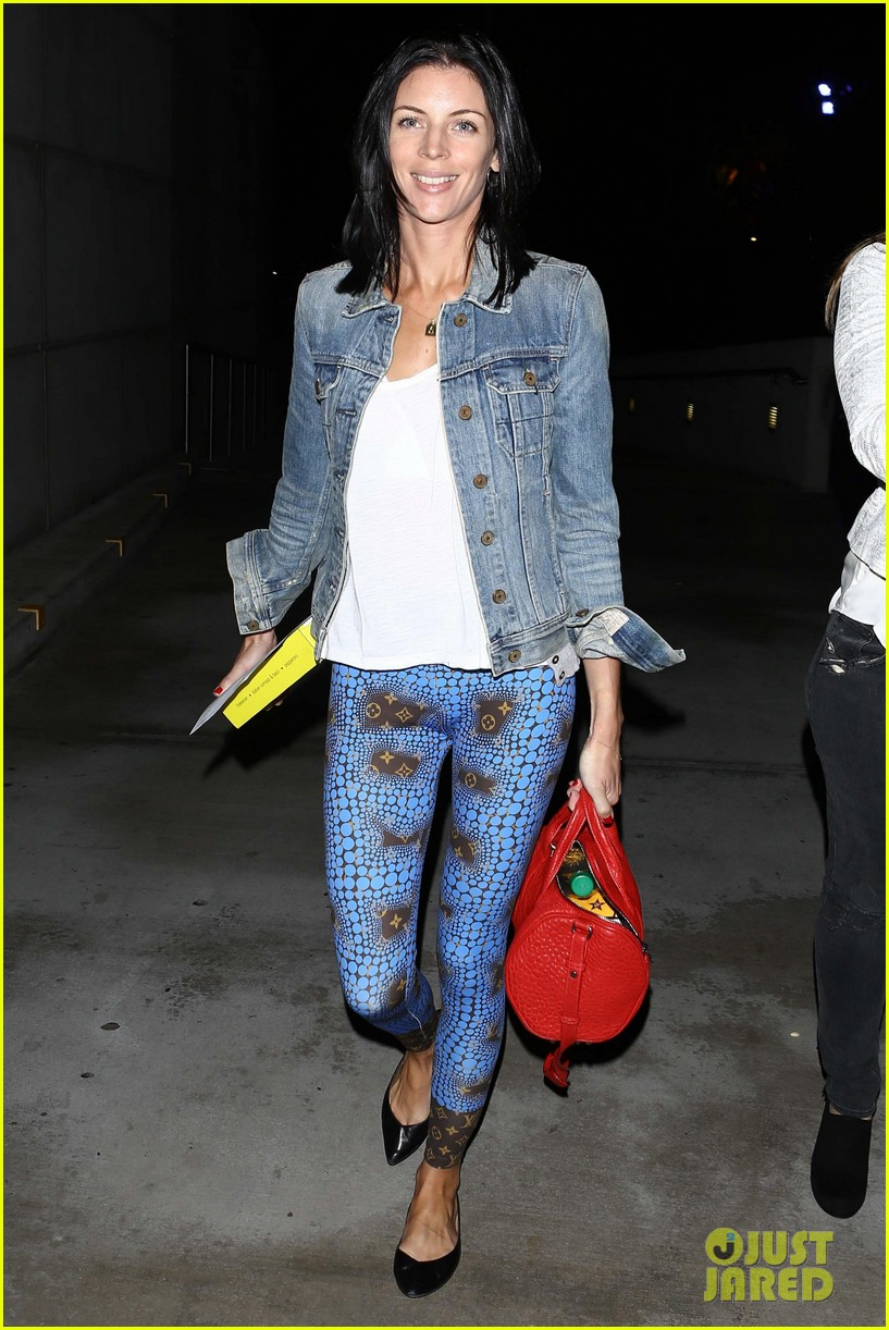 liberty ross is a lakers lady 012748800