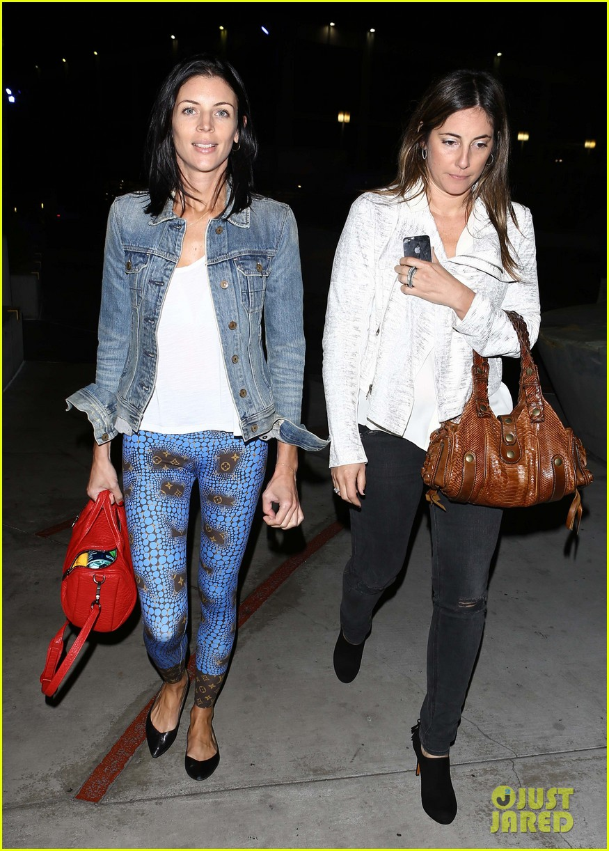 liberty ross is a lakers lady 032748802