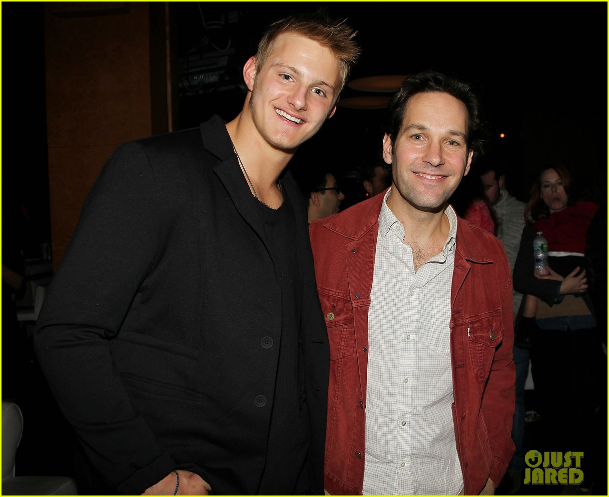 alexander ludwig paul rudd celebrity bowling benefit 032743370