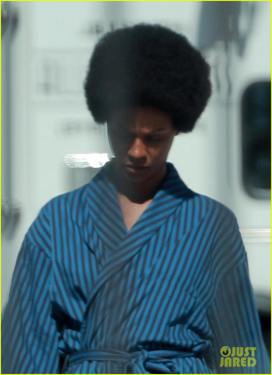zoe saldana as nina simone first look 032745295