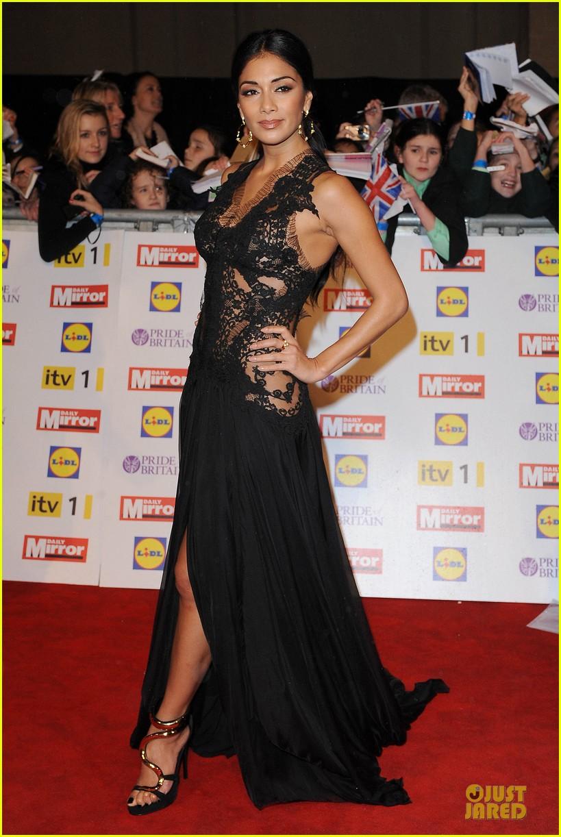 nicole scherzinger tom daley pride of britain awards 012748148