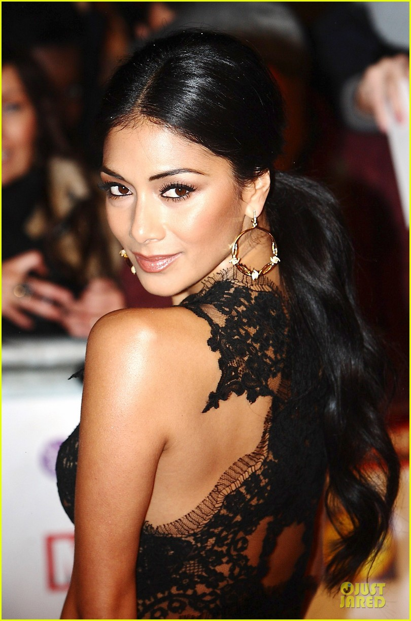 nicole scherzinger tom daley pride of britain awards 02