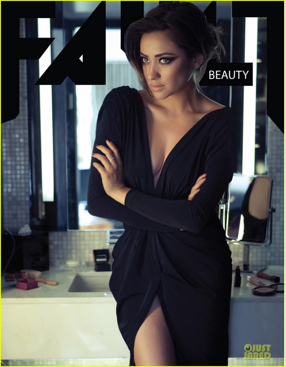 shay mitchell fault magazine beauty 022743955