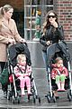 sarah jessica parker big apple morning with kids 16