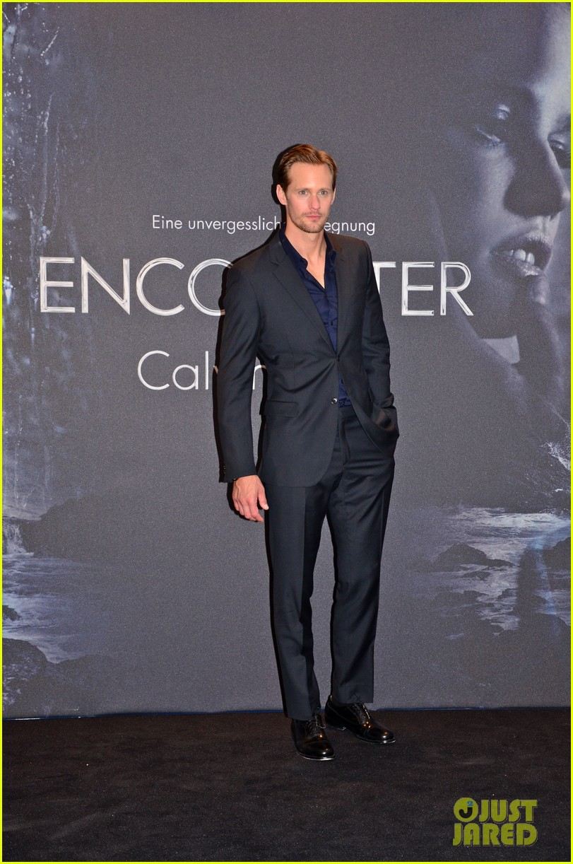 alexander skarsgard encounter launch berlin 032732210