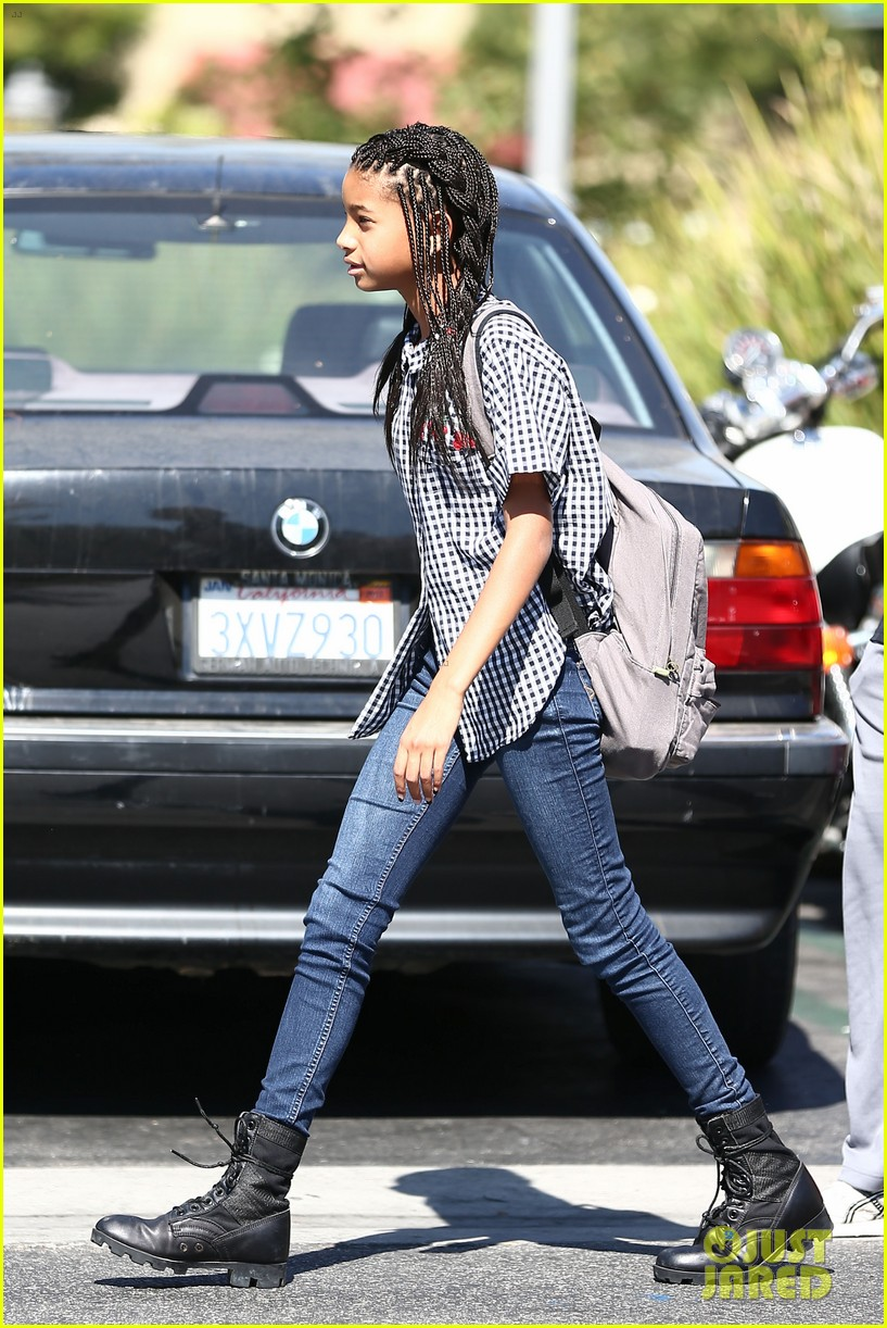 willow smith new braided hair 012731395