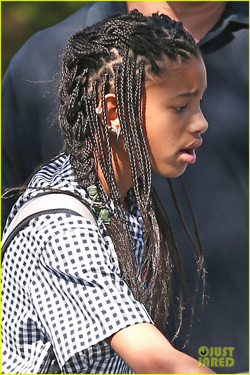 willow smith new braided hair 022731396