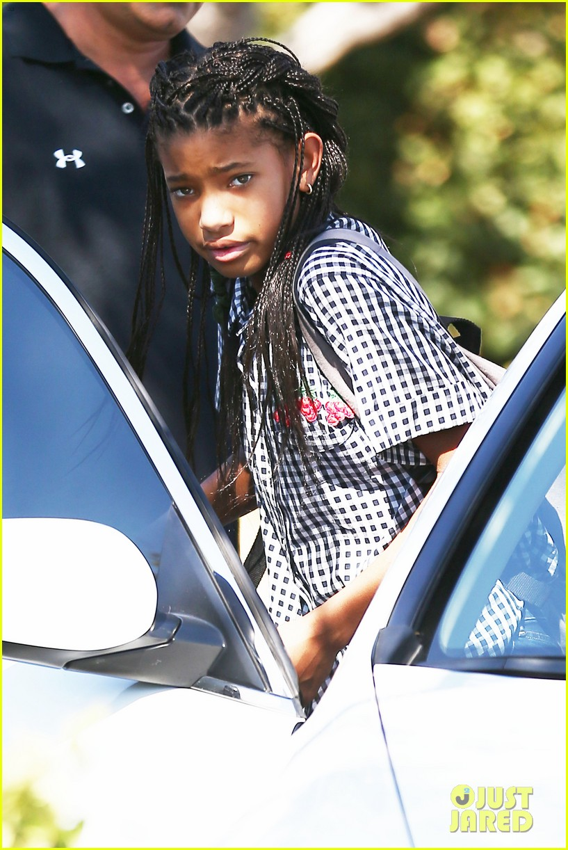 willow smith new braided hair 062731400