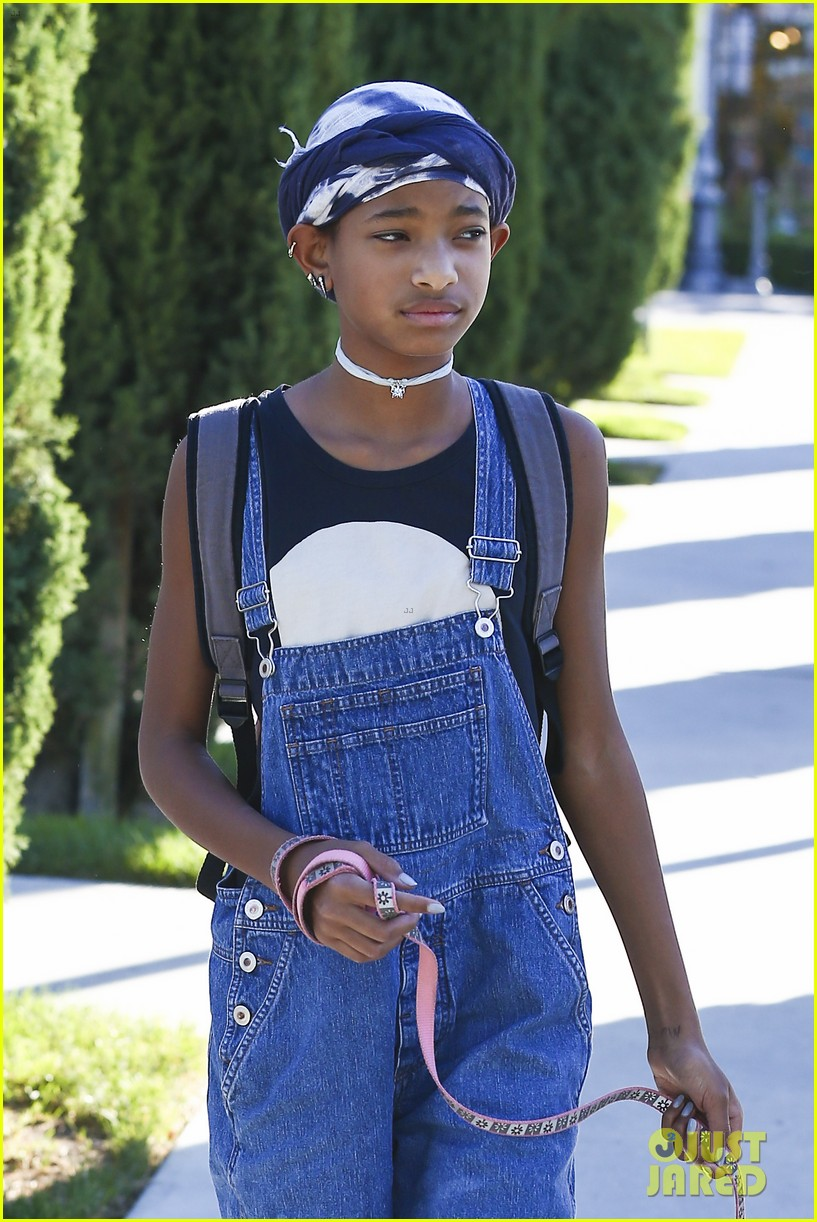 willow smith follow my fashion blog 032738458