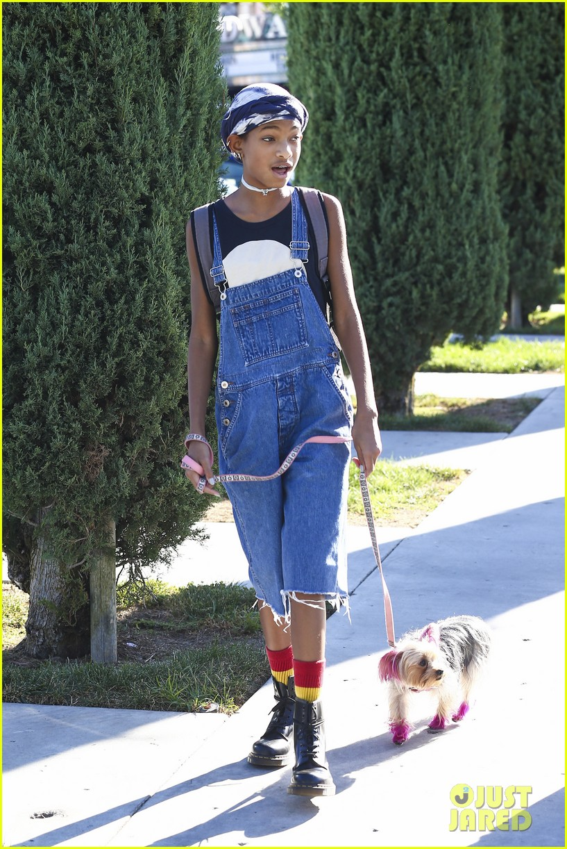 willow smith follow my fashion blog 042738459