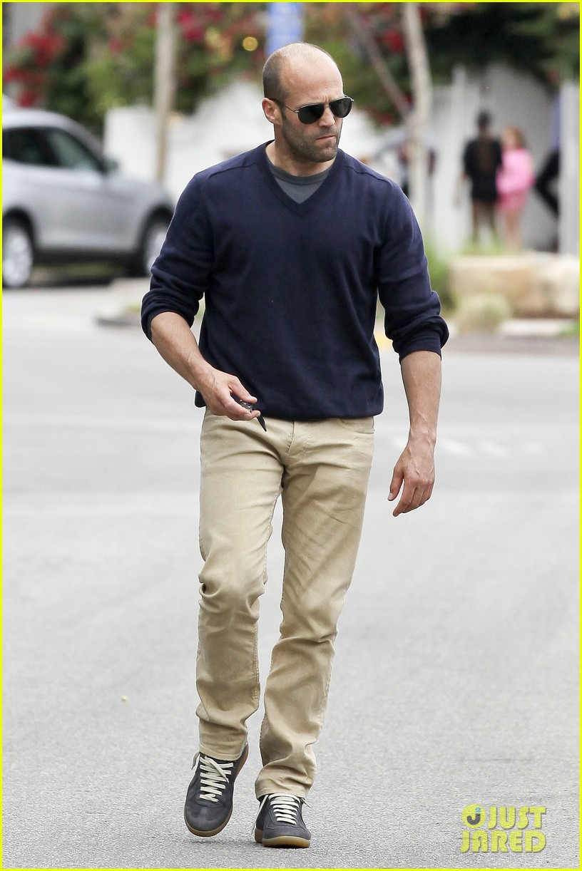 jason statham malibu lunch date 102742082