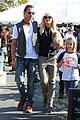 gwen stefani gavin rossdale pumpkin patch with the kids 17