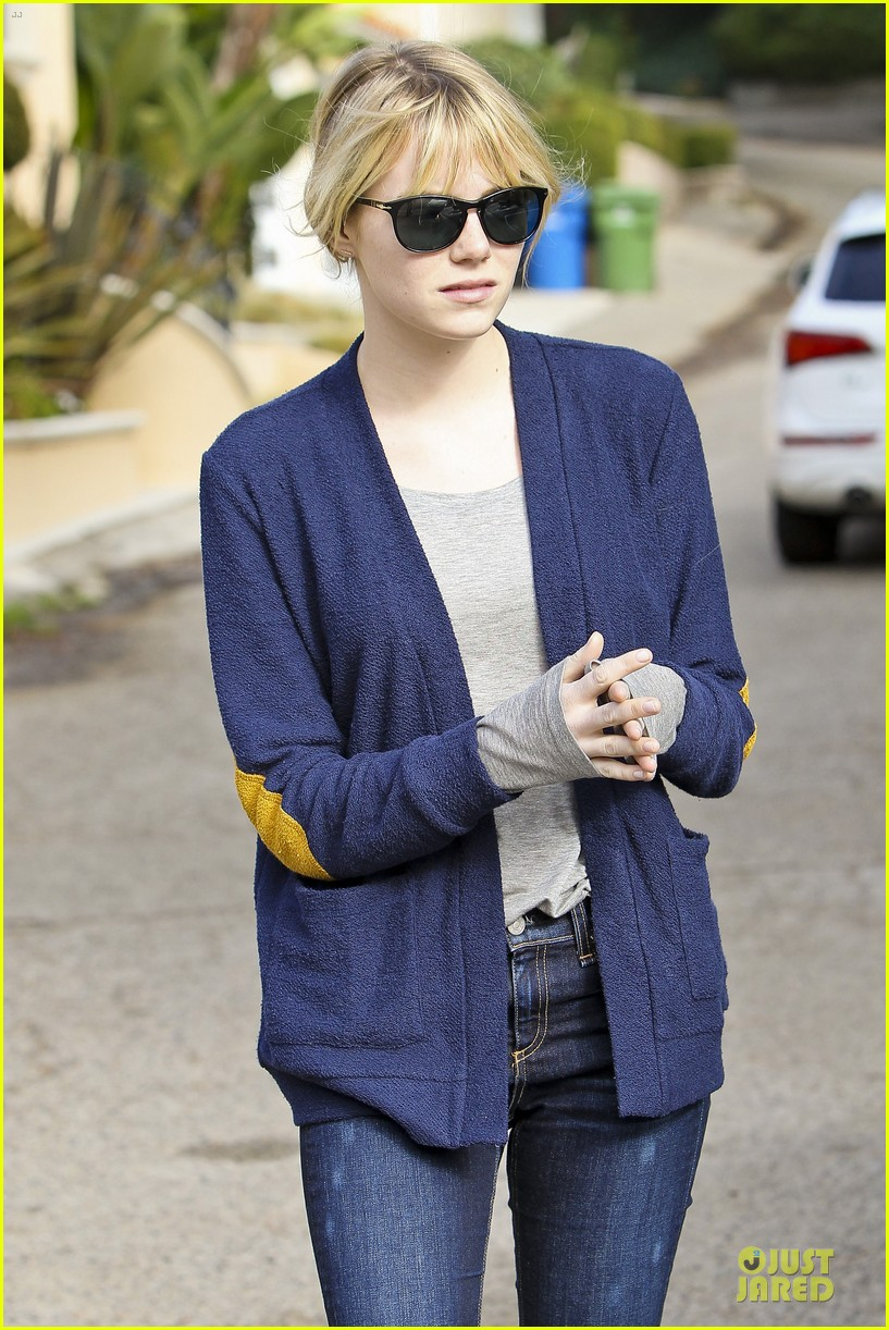 emma stone amazing spiderman character will be killed off 022741300