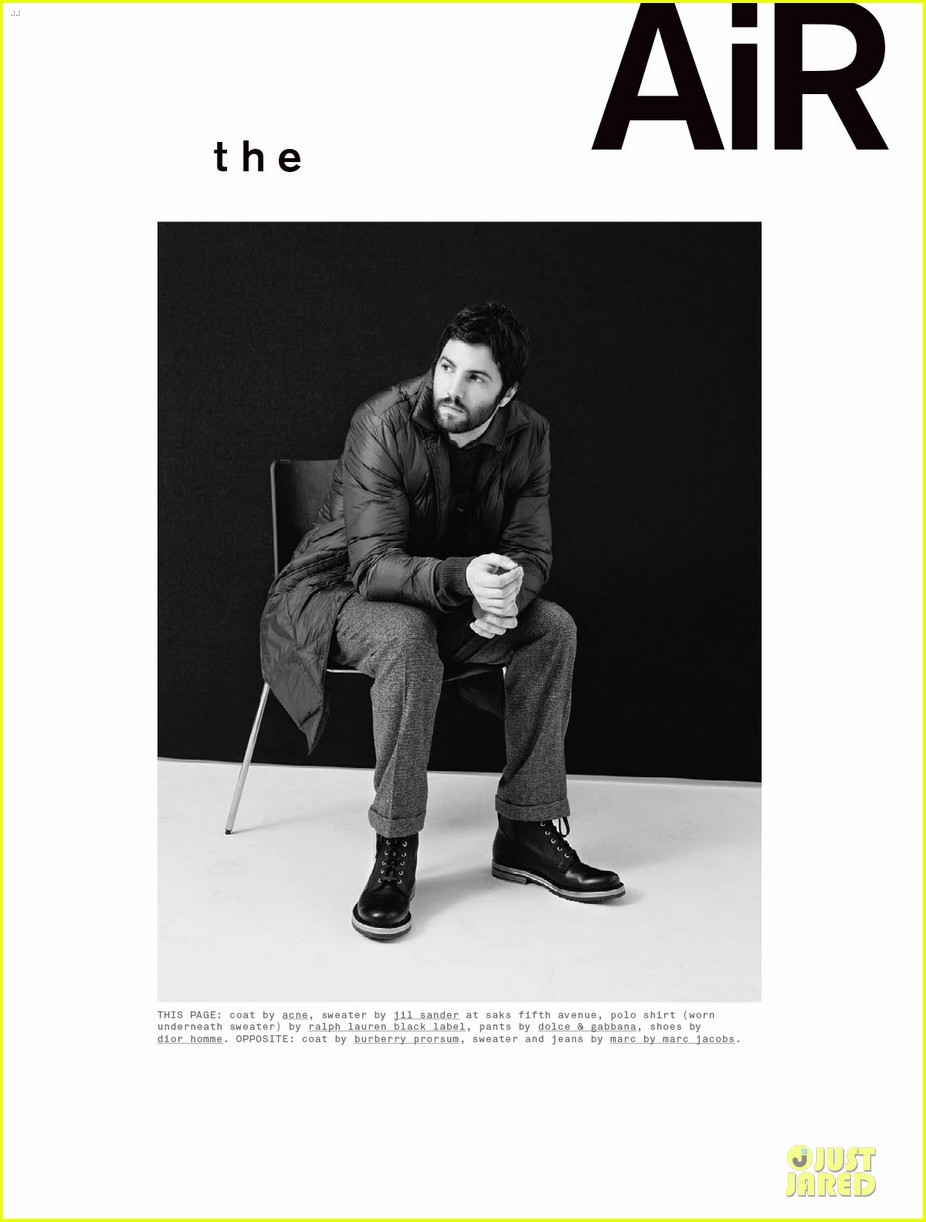 jim sturgess nylon magazine feature 02