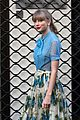 taylor swift begin again video shoot red preview clip 10