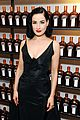 dita von teese cocktail competition judge in new york 08