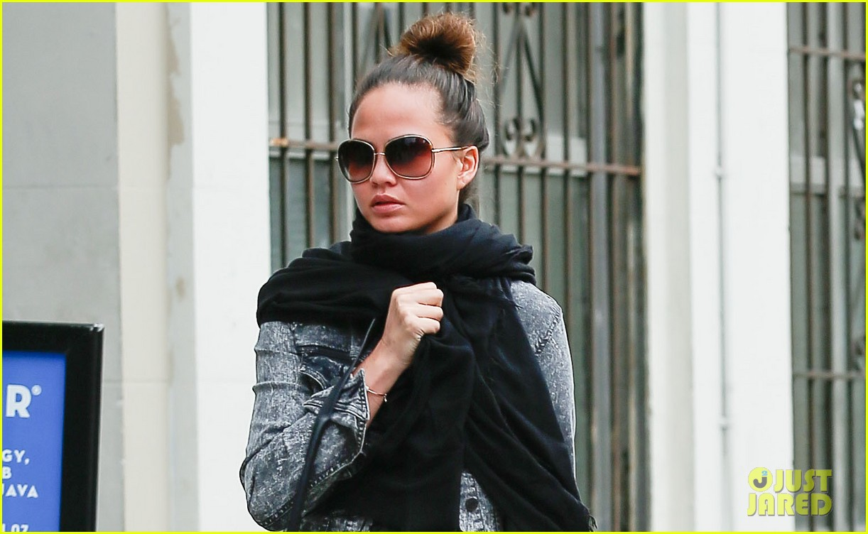 chrissy teigen john legend gemma lunch 032734463