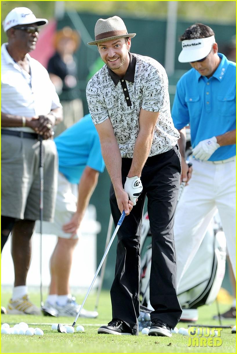 justin timberlake shriners hospital golf tournament 062732418