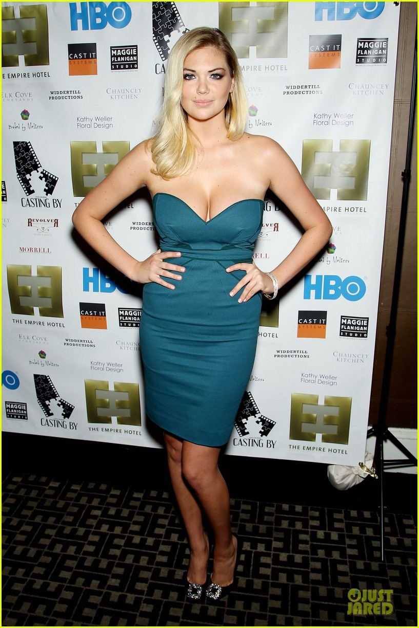 kate upton casting by new york screening 012737392