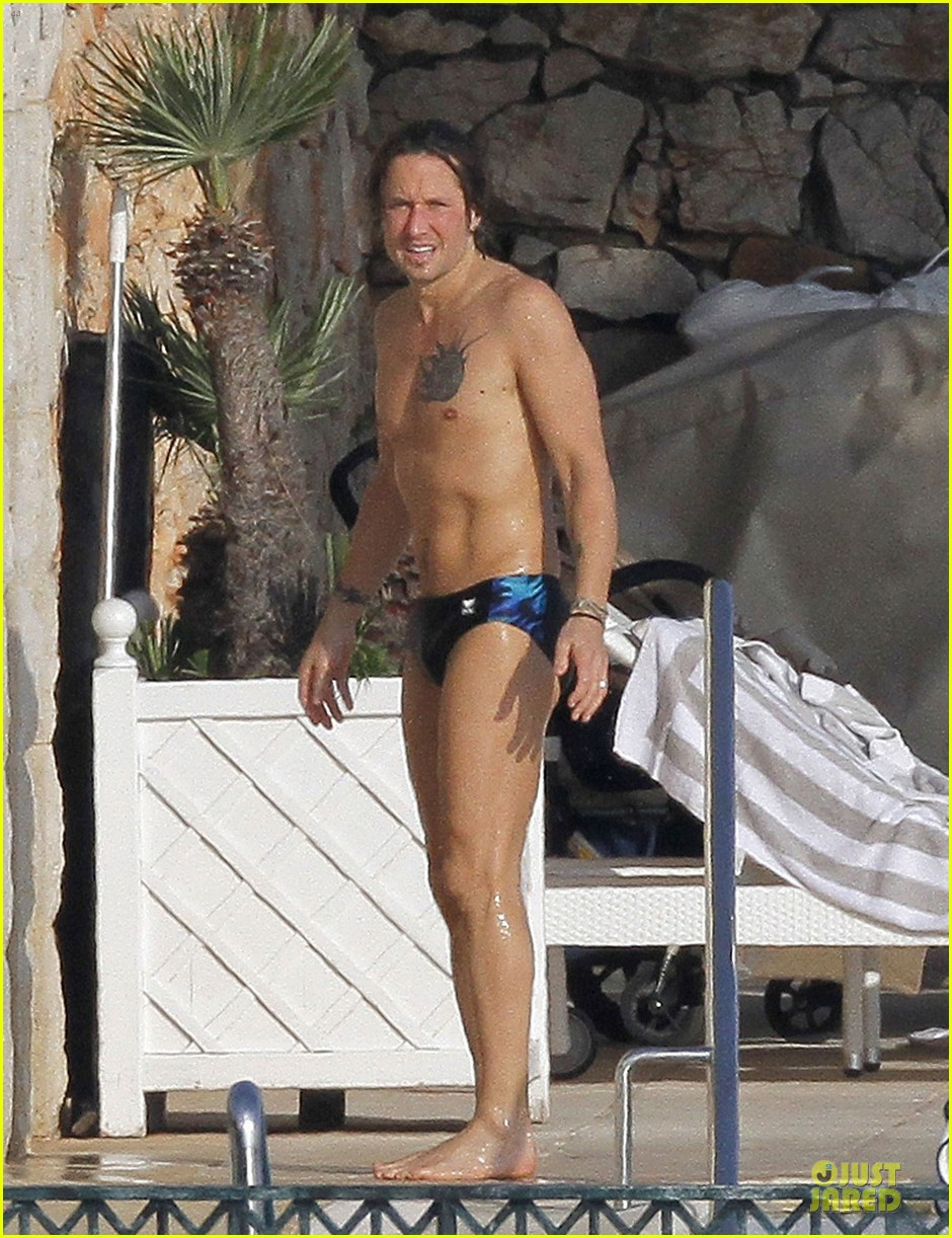 keith urban sexy speedo in france 022748122