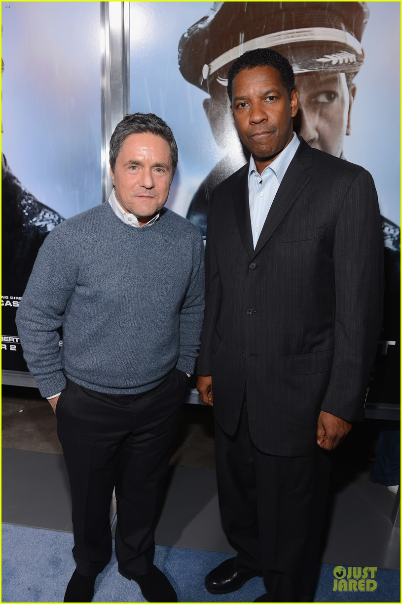 denzel washington flight premiere in los angeles 022743920