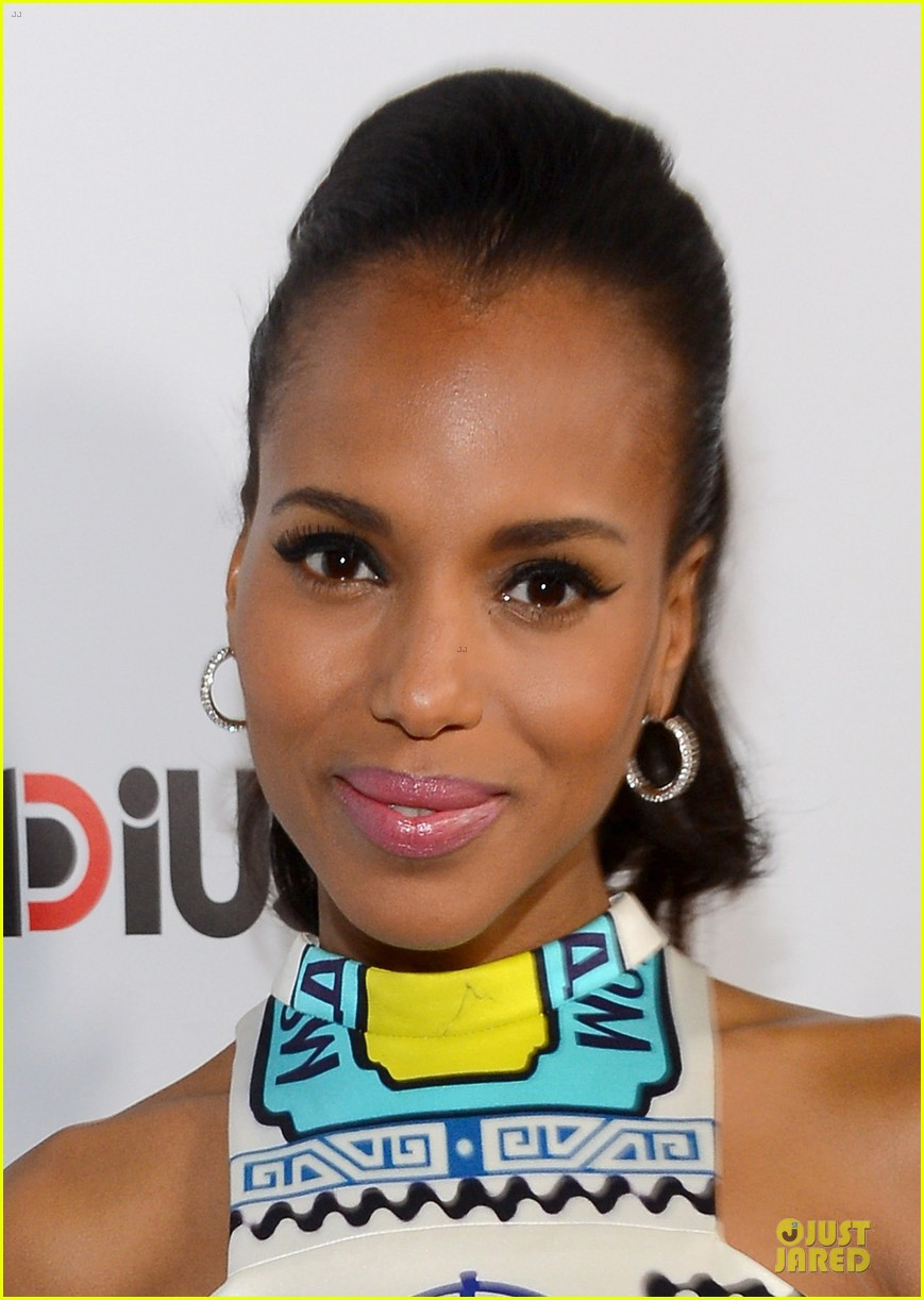 kerry washington tobey maguire the details hollywood premiere 072748169